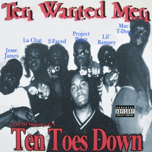 Image for 'Ten Toes Down'
