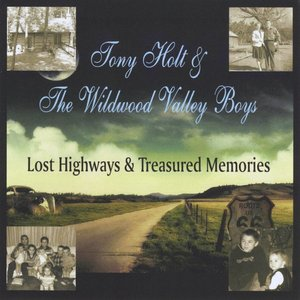 Image for 'Lost Highways and Treasured Memories'