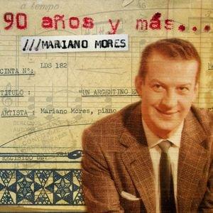 Image for '90 Años, Tango Y Mas'