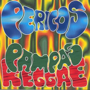 Image for 'Pampas Reggae'