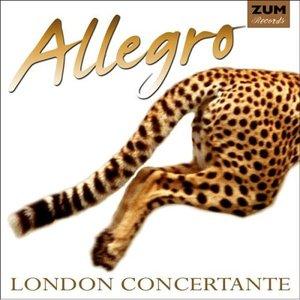 Bild für 'Allegro'