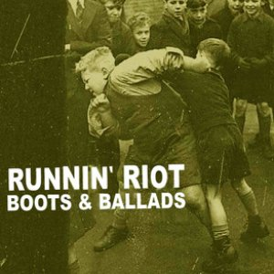 Image for 'Boots & Ballads'