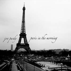 Image for 'Paris In The Morning'