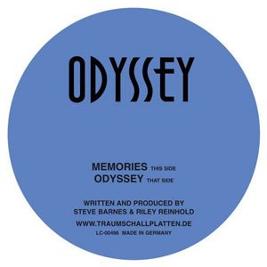 Image for 'ODYSSEY'