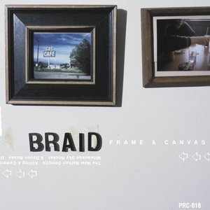 Image for 'Frame & Canvas'
