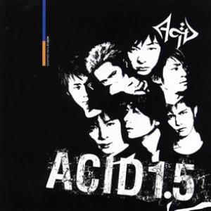 Bild für 'ACID 1.5 ~Punk Drunker~'
