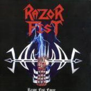 Image for 'Razor Fist Force'