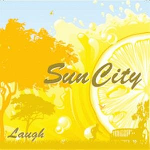 Image for 'Sun City'