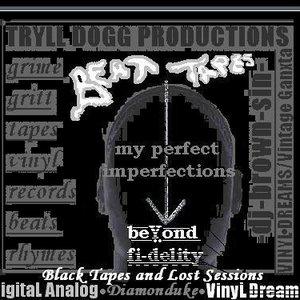Image for 'Diamonduke: Black-Tapes & Lost Sessions (DEMO)'