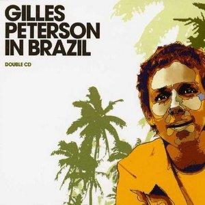 Image pour 'Gilles Peterson in Brazil'