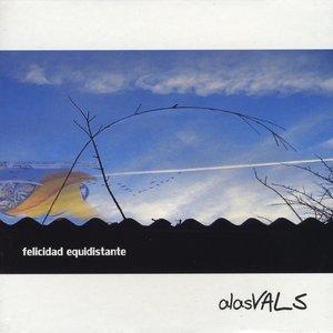 Image for 'Felicidad Equidistante'