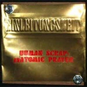 Immagine per 'Human Scrap: anAtomic Prayer'