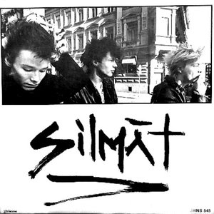 Image for 'Silmät'