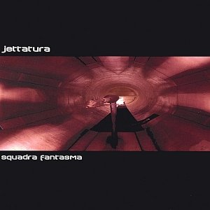 Image for 'Squadra Fantasma'
