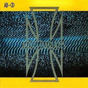 Immagine per 'AB-CD'