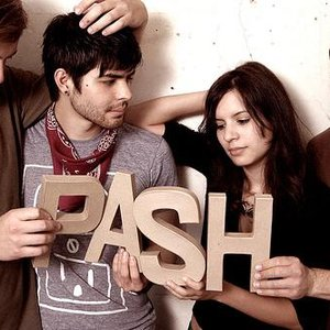 Image for 'Pash'