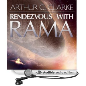 Imagen de 'Rendezvous With Rama'