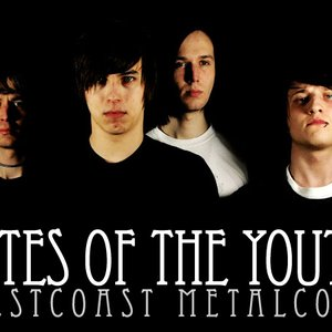 Image pour 'Rites of the Youth'