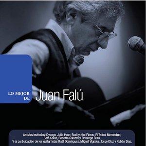 Bild für 'Lo mejor de Juan Falú'