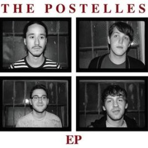 Image for 'The Postelles EP'