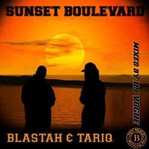 Image for 'Tariq & Blastah'