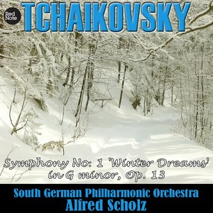 Image for 'Tchaikovsky: Symphony No. 1 'Winter Dreams' in G minor, Op. 13'