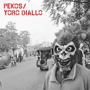 Image for 'Pekos / Yoro Diallo'