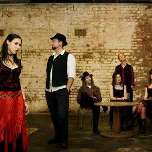 Bild für 'The Counterfeit Gypsies'