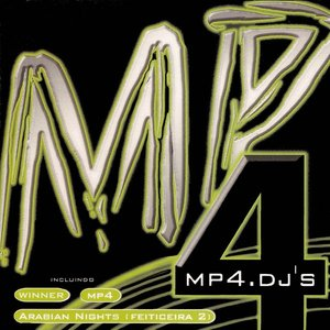 Image for 'DJ MP4 - MP4 DJ's'