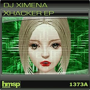 Image for 'Xhacker EP'