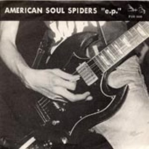 Image for 'American Soul Spiders'