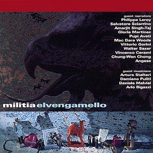 Image for 'Elvengamello'