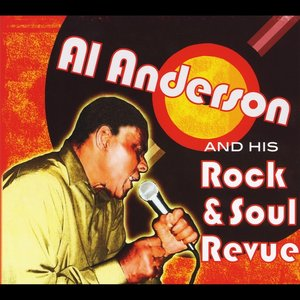 Image for 'Al Anderson and His Rock & Soul Revue'