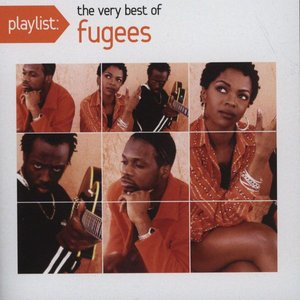 Image for 'Playlist: The Very Best of the Fugees'