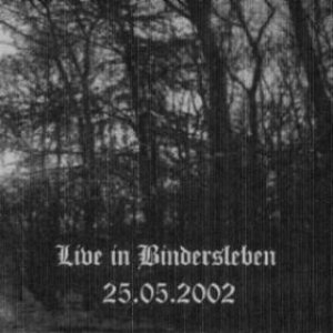 Image for 'Live in Bindersleben'