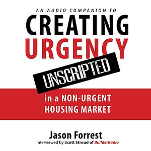 Image for 'Creating Urgency Unscripted: Audio Companion'