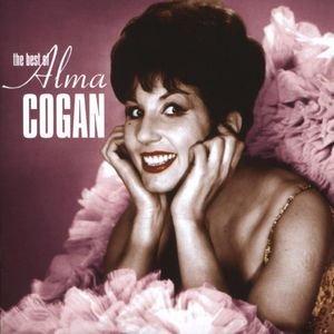 Immagine per 'The Best Of Alma Cogan'