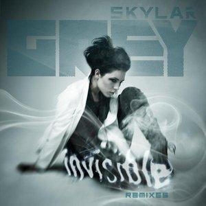Immagine per 'Invisible (Remixes)'