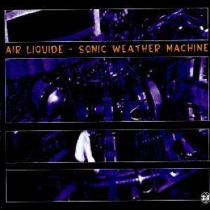 Image for 'Sonic Weather Machine'