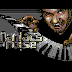 Image for 'Maniacs of Noise'