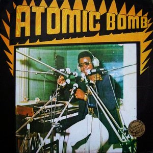 Image for 'Atomic Bomb'
