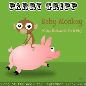 Image for 'Baby Monkey (Going Backwards On a Pig) - Single'