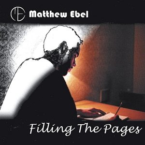 Image for 'Filling The Pages'