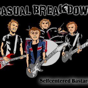 Image for 'Casual Breakdown'