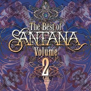 Image for 'The Best Of Santana Volume II'