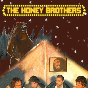 Image for 'The Honey Brothers'