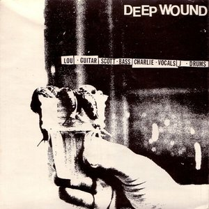 Image for 'Deep Wound'