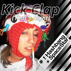 Image for 'Kick Clap (That's Right) - Single'
