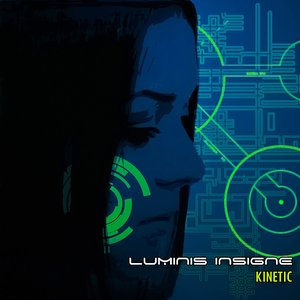 Image for 'Kinetic'