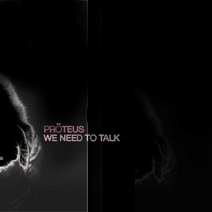 Image for 'We Need To Talk'